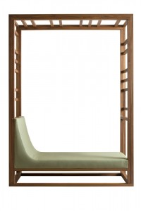 REAR WINDOW di Roberto Rubini