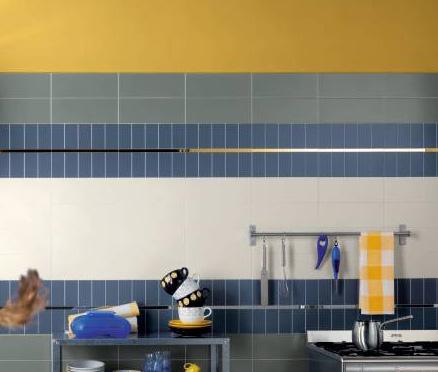 Finiture degli interni la ceramica arredativo design - Piastrelle vetrificate ...