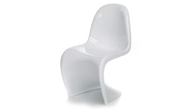 Panton chair arredativo design magazine - Verner panton sedia ...