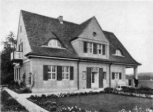 Casa Riehl.