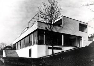 Casa Tugendhat uno dei maggiori progetti di Mies van de Rohe.