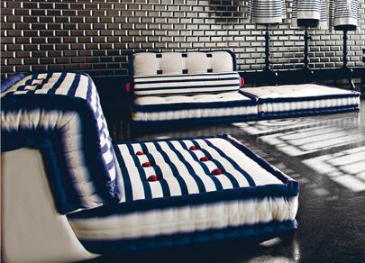 Mah jong arredativo design magazine - Mah jong divano ...