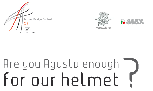 Helmet Design Contest
