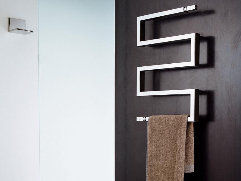 Termoarredi per il bagno arredativo design magazine - Caloriferi per bagno ...