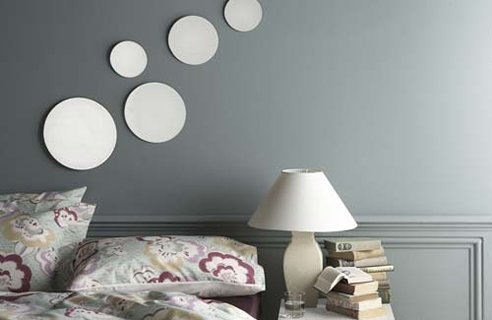 Rimedi del feng shui gli specchi arredativo design magazine - Specchio camera da letto ...