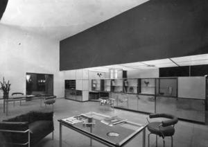 Il Salon d' automane del 1929.