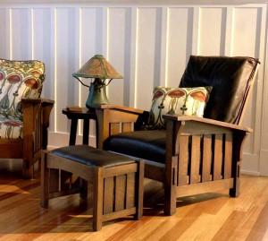 Morris-Chair