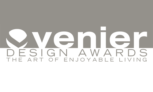 Venier Design Awards – The Art of Enjoyable Living