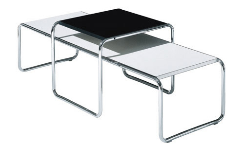 Laccio table collection