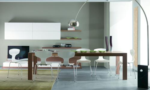 Sedie Per Soggiorno Design : se le sedie sono comode lo è ancora di ...
