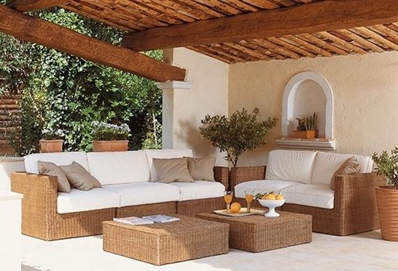 Piccoli consigli per l 39 outdoor arredativo design magazine for Aggiungendo un portico ad un ranch