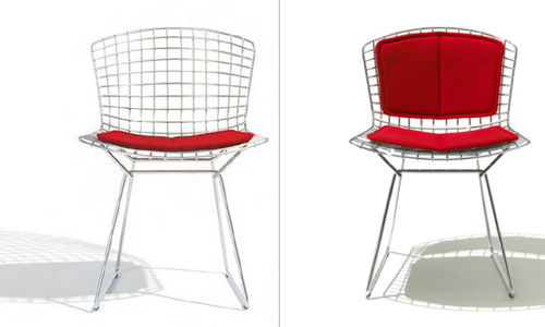 Side Chair Bertoia