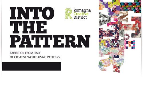 Into The Pattern – I Vincitori