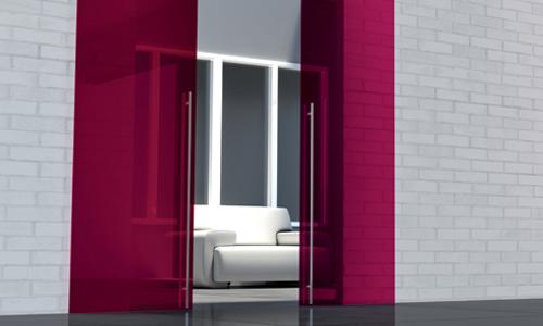 porte urban arredativo design magazine. Black Bedroom Furniture Sets. Home Design Ideas