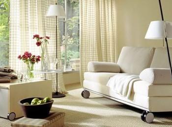 Stanze feng shui soggiorno arredativo design magazine - Divano al centro della stanza ...