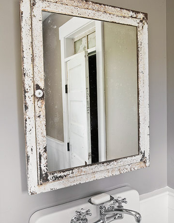 Lo specchio come arredo arredativo design magazine for Riproduzioni design