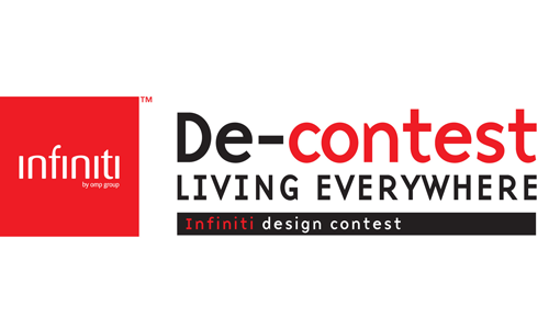 Infiniti Design De-Contest: Living Everywhere