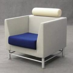 East Side Lounge Chair (1982)