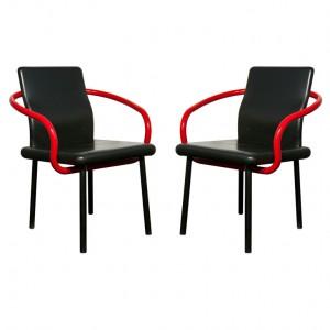 Mandarina Chair (1986 -88)