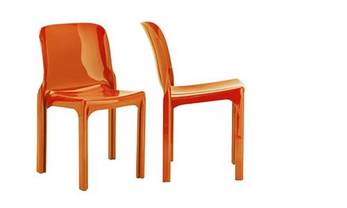 Selene arredativo design magazine for La sedia nel design