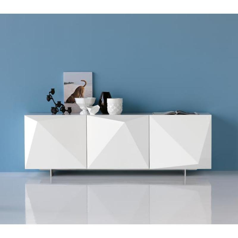 Soggiorno mobili contenitori chiusi arredativo design for Mobili contenitori design