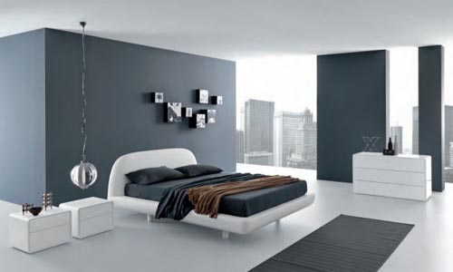 Arredativo design magazine » camera da letto