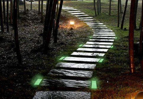 Outdoor: consigli per illuminare il giardino