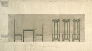 Foto da archivio Hunterian Art Gallery , University of Glasgow, in Scozia.