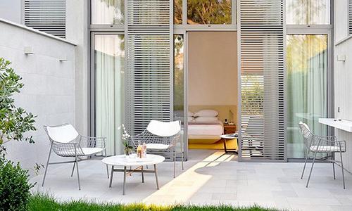 Arredo outdoor scegliere gli arredi per l 39 esterno for Arredo veranda