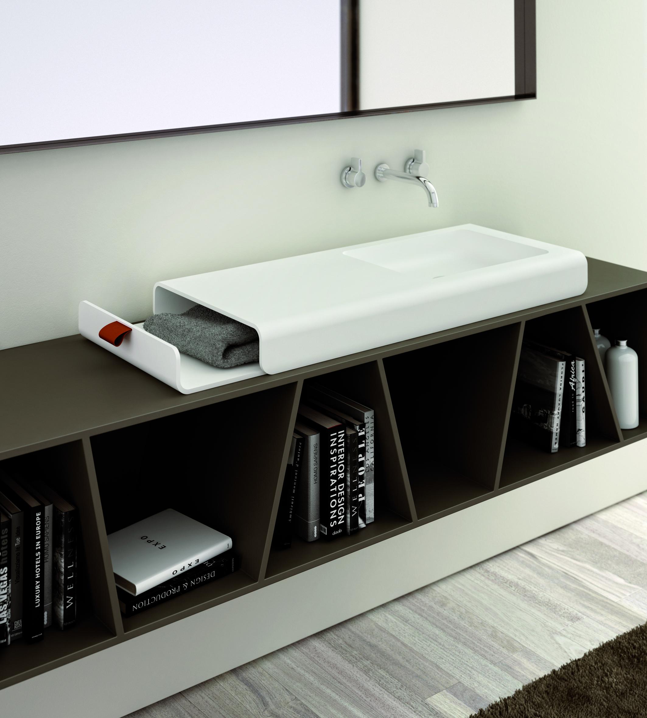 Mensole Per Lavabi Bagno : Mensole per lavabo bagno. Mensola per ...