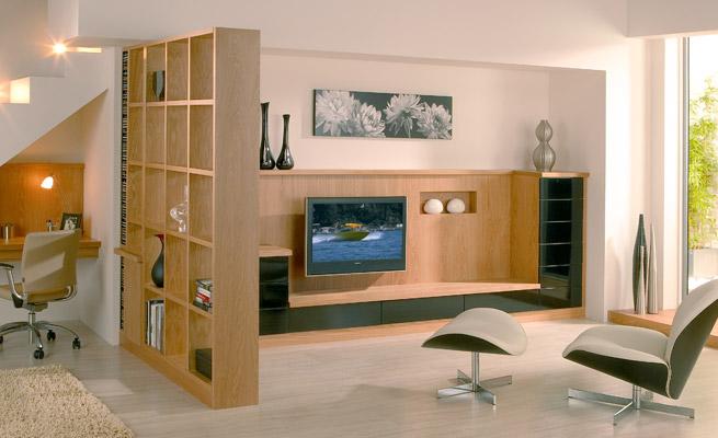 Ricavare l 39 angolo ufficio a casa arredativo design magazine for Office in the living room ideas