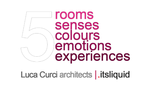"""Five Senses"" Design Hotel!"