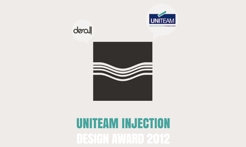 Injection Design Award