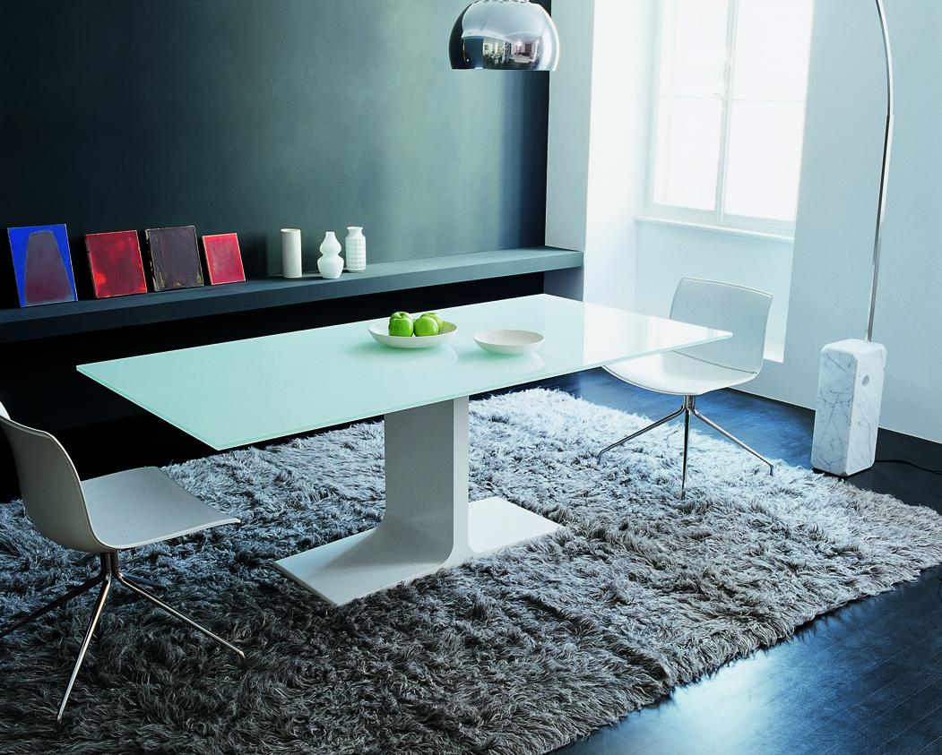 Vivere La Sala Da Pranzo Oggi Arredativo Design Magazine #604E48 1051 843 Sala Da Pranzo Buckingham Palace