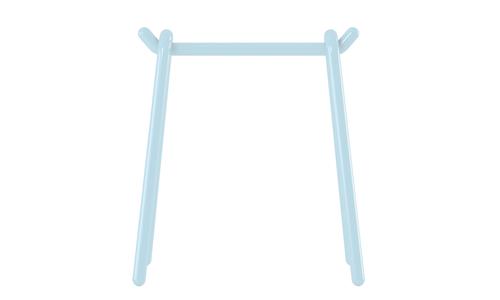 Balloon azzurra ceramiche arredativo design magazine for Design semplice del garage