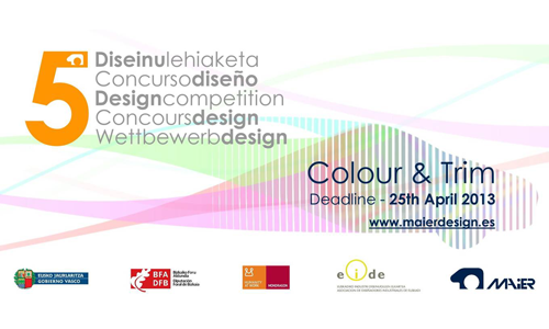 Colour & Trim Design Competition