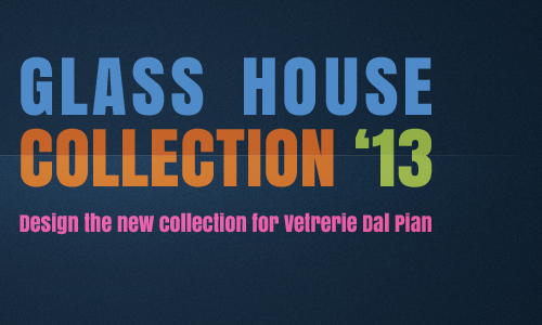Glass House Collection '13