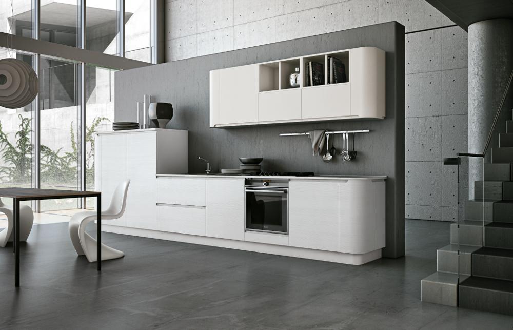 stosa cucine nuove finiture per bring arredativo design