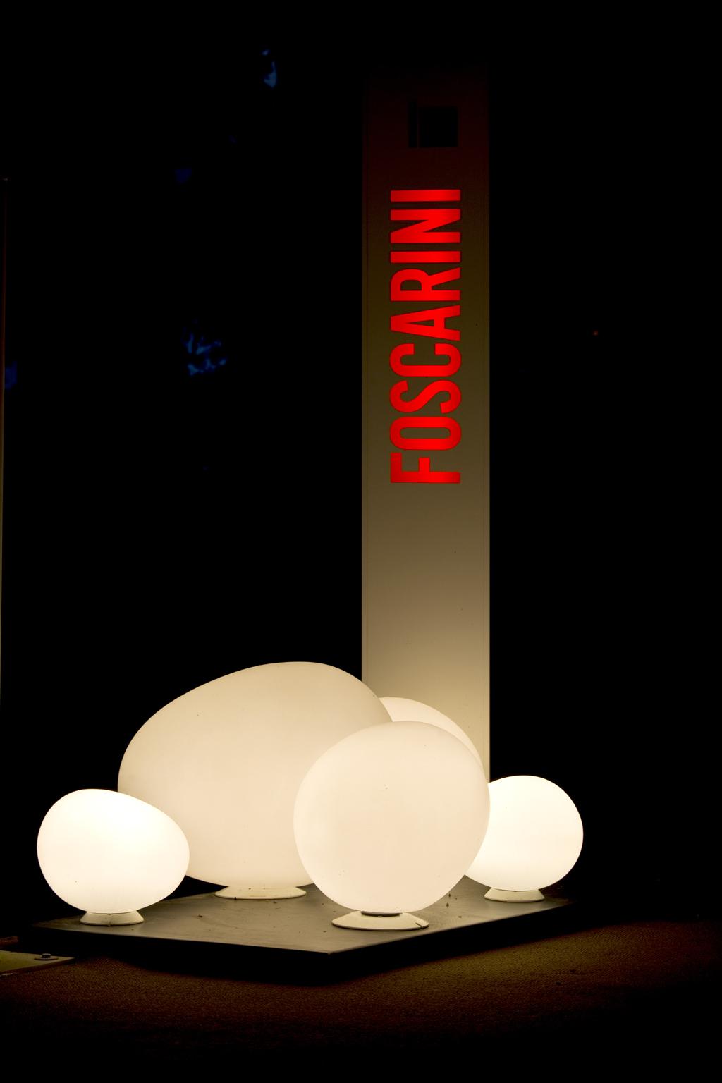 Foscarini sponsor della Biennale Arte - Arredativo Design Magazine