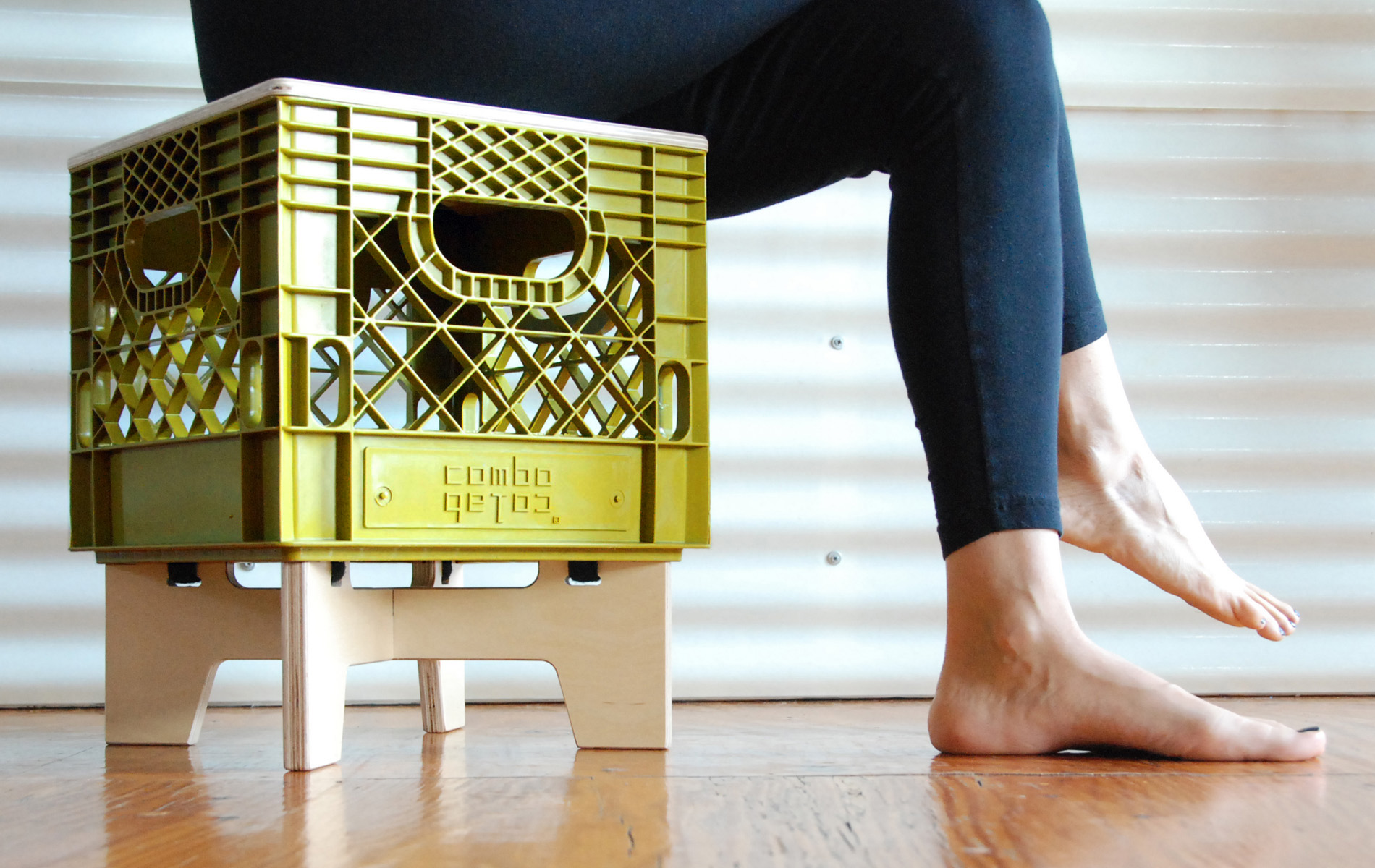 Xtool A Crate Ful Stackable Storage Stool Arredativo Design Magazine