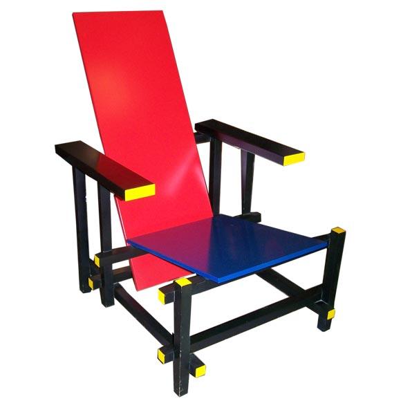gerrit thomas rietveld prima parte arredativo design magazine. Black Bedroom Furniture Sets. Home Design Ideas