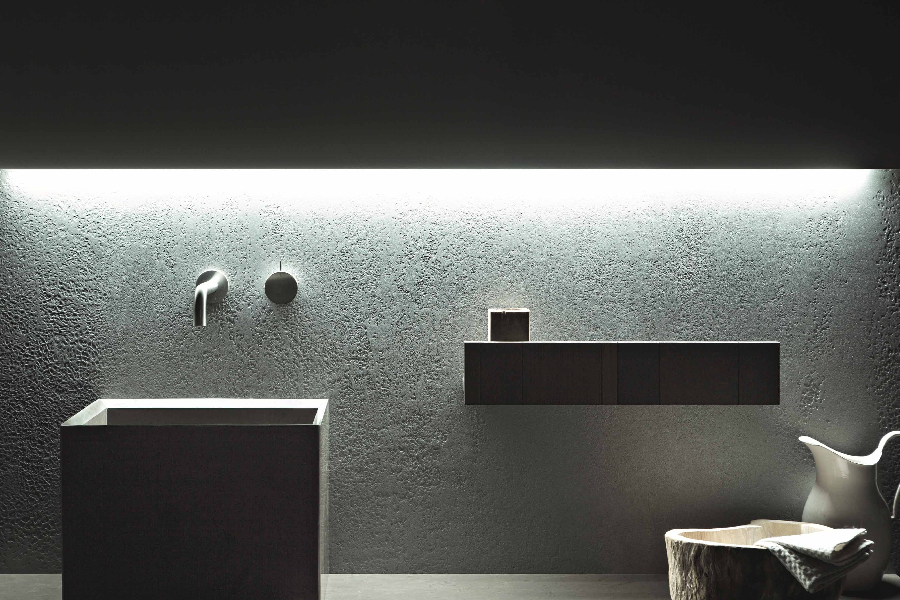Arredo bagno saper scegliere il lavabo arredativo for Design arredo bagno