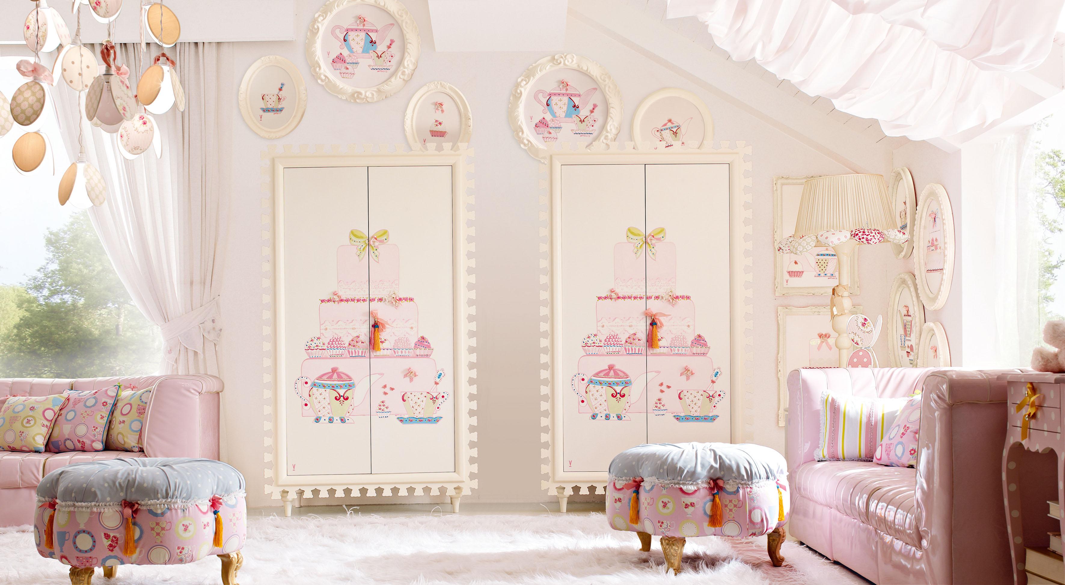 NEW ALTAMODA ITALIA COLLECTIONS   White Childrenu0027s Room With Pop Up  Colours. Toy Train | Cute Childrenu0027s Rooms U0026 Nurseries | Pinterest |  Italia, ...