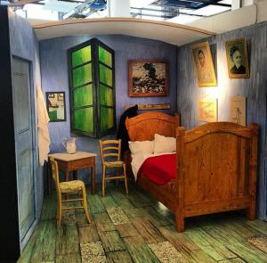 stanza di Van Gogh