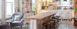 perfect-way-to-design-an-inviting-and-exquisite-shabby-chic-kitchen-bar