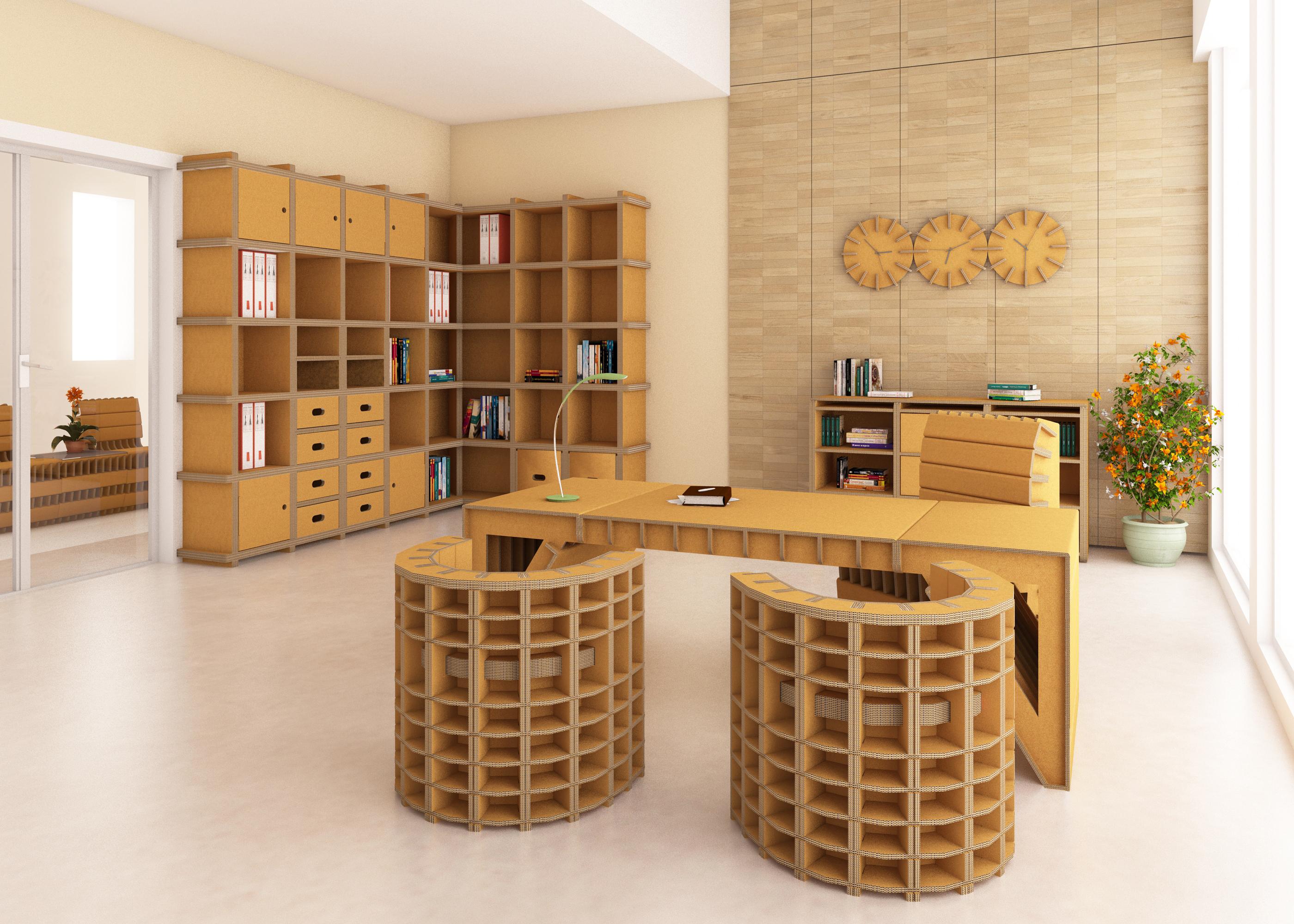 arredamento design legno ~ gitsupport for . - Mobili Recuperati Design