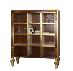 PATINA _ by Codital - IMPERO BOOKCASE IME1800-166