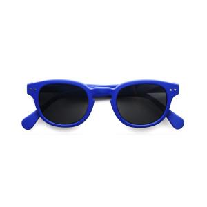 Letmesee sun - navy blue - Close - see concept