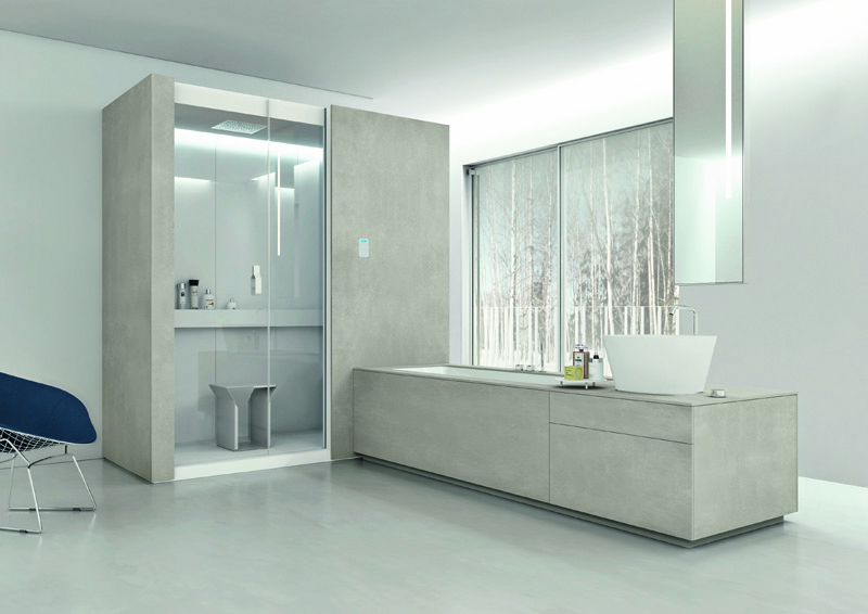 H hammam infinite soluzioni per il tuo bagno turco - Soluzioni per il bagno ...