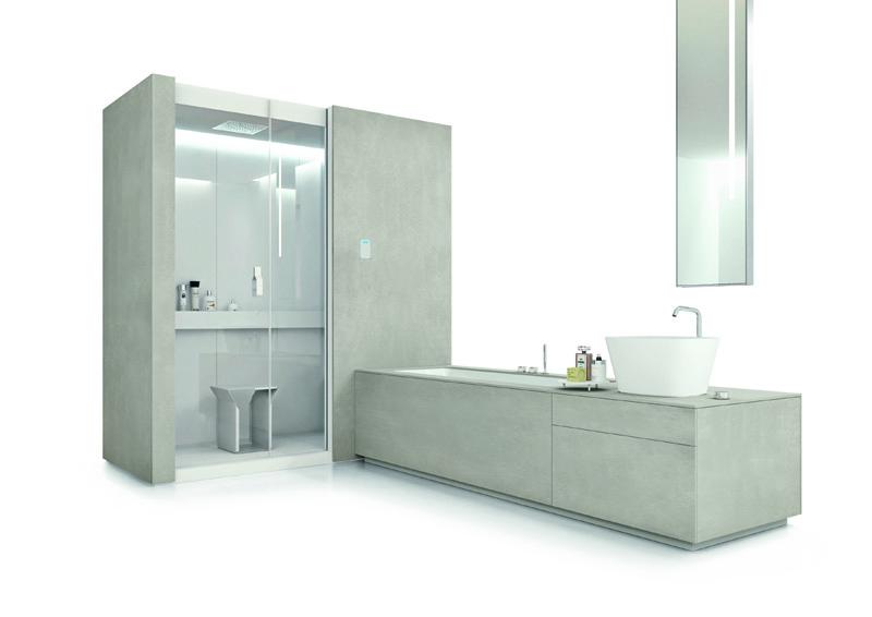 H hammam infinite soluzioni per il tuo bagno turco arredativo design magazine - Bagno turco casa ...